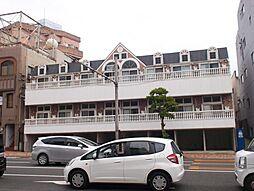 長崎県長崎市大橋町の賃貸アパートの外観
