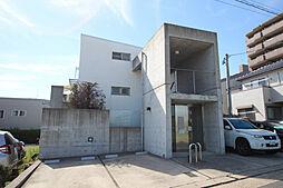 [テラスハウス] 愛知県名古屋市名東区神丘町1丁目 の賃貸【/】の外観