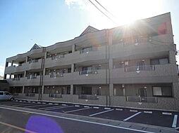 レジアスガーデン[3階]の外観
