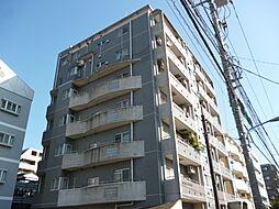 レジデンスオーク2[6階]の外観