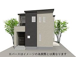 富山市経堂新町