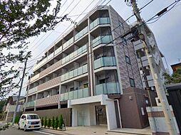 ARTECASA Alivie TOKYO EAST[107号室]の外観