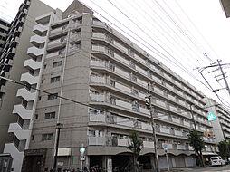 第8柴田ビル[9階]の外観
