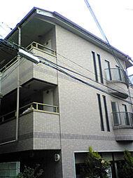 フローラハイツ六甲[305号室]の外観