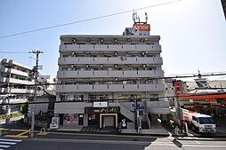オレンジハウス1[3階]の外観