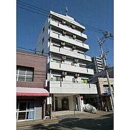 B−FLAT新屋敷[3階]の外観