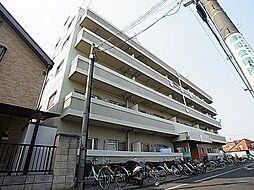 プロフィットリンク竹ノ塚[4階]の外観