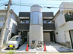 仮)桜ヶ丘アパート[2階]の外観