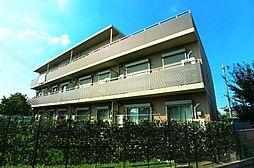 Gradina[2階]の外観