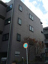 フローラル藤が丘[101号室]の外観