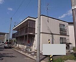 タウニィ88[202号室]の外観