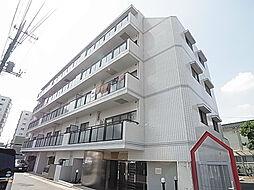 松戸Nアドレス[203号室]の外観