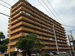 ライオンズマンション泉南樽井第2[5階]の外観