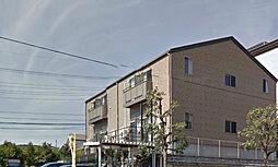 パークハウス牛久保[203号室]の外観