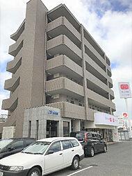 JRBハイツ倉敷駅前[2階]の外観
