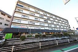 松本第一ビル[307号室]の外観