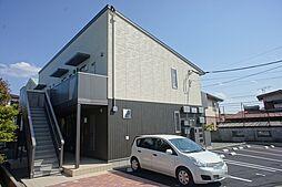 シャーメゾン タケダ[2階]の外観