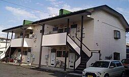 トーキューハイツ本町通1号棟[105号室]の外観