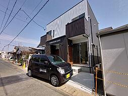 バス 遠鉄バス静岡大学下車 徒歩3分の賃貸アパート