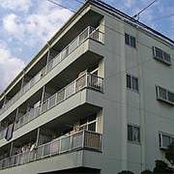 大阪府堺市堺区南島町2丁の賃貸マンションの外観