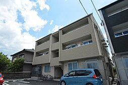 Premier Residence(プレミアレジデンス)[1階]の外観