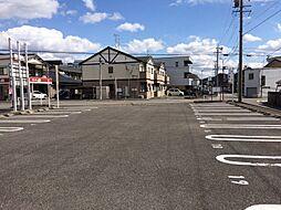 鵜沼駅 0.5万円