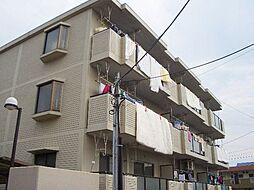 グランメール石井[2階]の外観