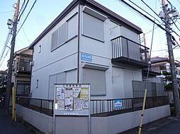 ふくじゅ荘[101号室]の外観