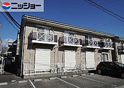 [タウンハウス] 愛知県豊田市瑞穂町2丁目 の賃貸【/】の外観