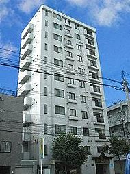 エクセレントハウス豊平37[3階]の外観