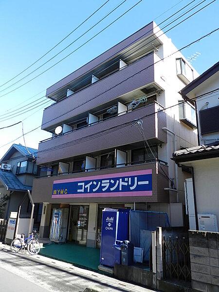 エムコーポ 3階の賃貸【埼玉県 / 草加市】
