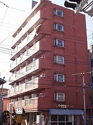 田端[2階]の外観