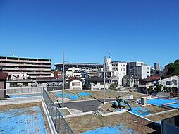横浜市港北区小机町