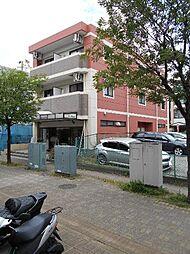 ビクトリュー仲町台[3階]の外観