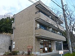 兵庫県神戸市北区藤原台北町1丁目の賃貸マンションの外観