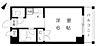 間取り,1K,面積20m2,賃料4.9万円,JR東海道・山陽本線 六甲道駅 徒歩3分,,兵庫県神戸市灘区深田町3丁目