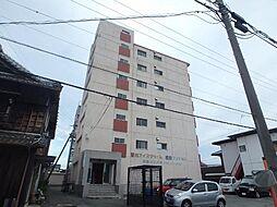 近畿マンション[3階]の外観