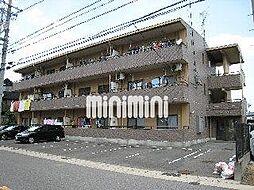 サワダハイツ[3階]の外観