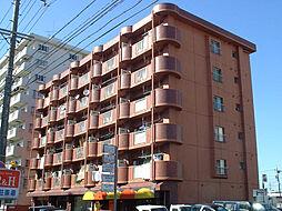 三重県四日市市堀木1丁目の賃貸マンションの外観