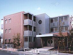 Nasic本八幡[107号室号室]の外観