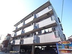 Rinon住道[302号室]の外観