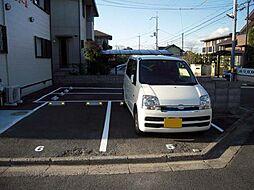 高の原駅 0.5万円