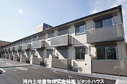 東武宇都宮駅 7.5万円