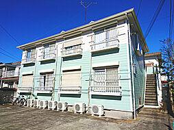 First.House[1階]の外観