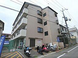 男山山上駅 4.1万円