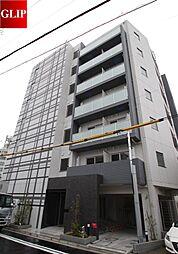 ラティエラ西横浜