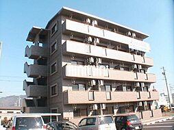 オールグランデ[4階]の外観