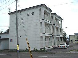 M−III[303号室]の外観