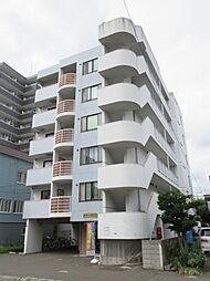 フェリスカーサN20[2階]の外観