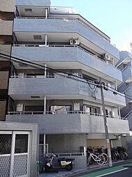 コスモスパジオ浦和常盤[6階]の外観